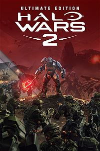 Halo Wars 2 Ultimate Edition プレイ感想